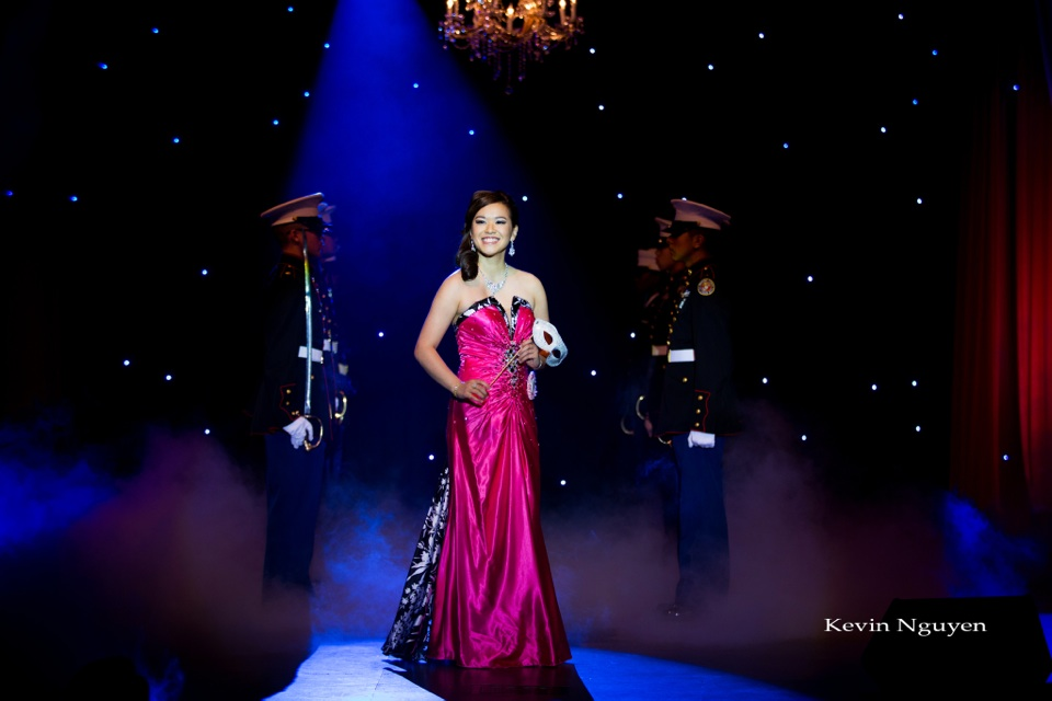 Miss Vietnam of Northern California 2014 - Pageant Day - Image 233