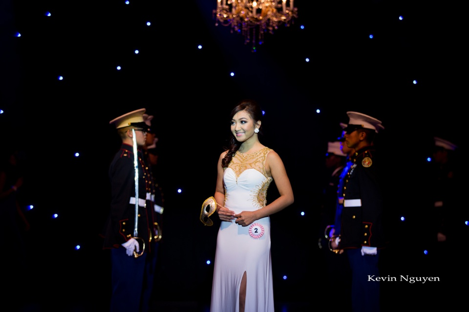 Miss Vietnam of Northern California 2014 - Pageant Day - Image 235