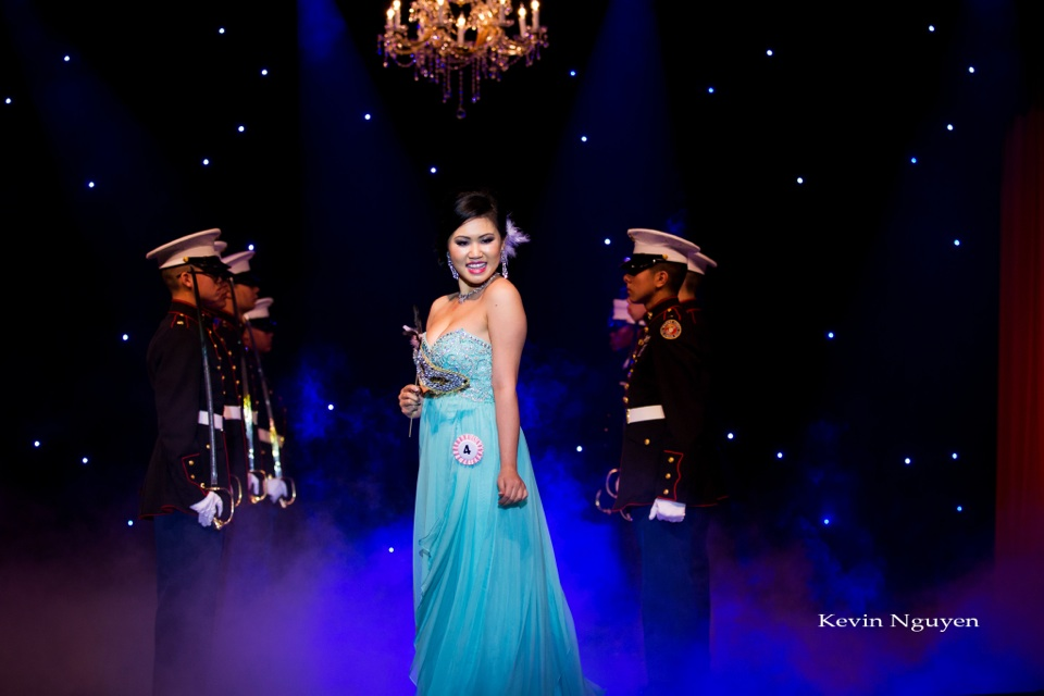 Miss Vietnam of Northern California 2014 - Pageant Day - Image 241