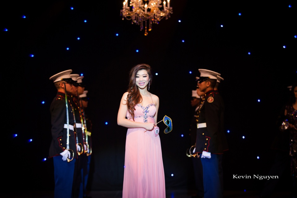 Miss Vietnam of Northern California 2014 - Pageant Day - Image 249