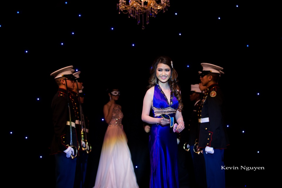 Miss Vietnam of Northern California 2014 - Pageant Day - Image 253