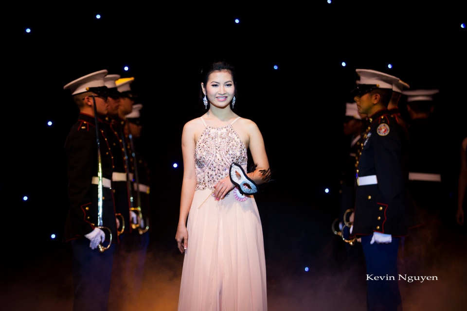 Miss Vietnam of Northern California 2014 - Pageant Day - Image 256
