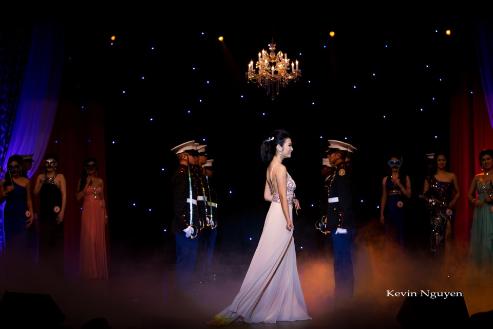 Miss Vietnam of Northern California 2014 - Pageant Day - Image 257