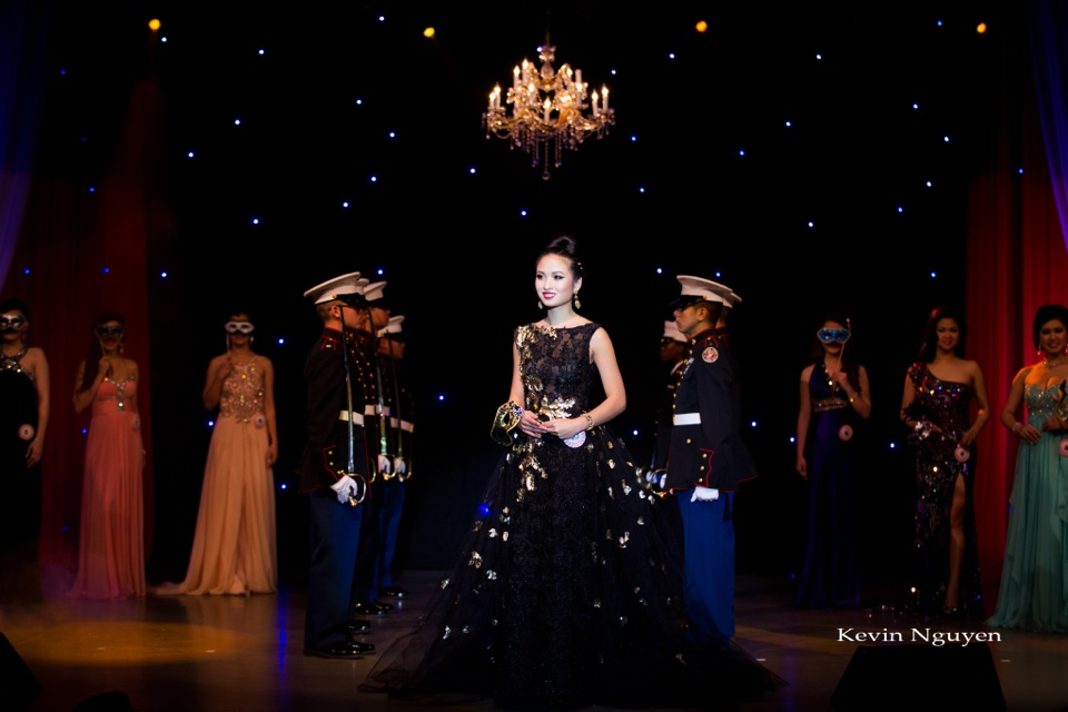 Miss Vietnam of Northern California 2014 - Pageant Day - Image 259