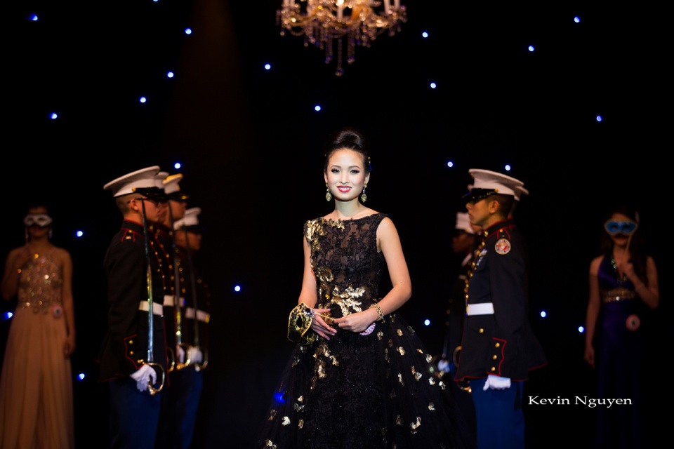 Miss Vietnam of Northern California 2014 - Pageant Day - Image 260