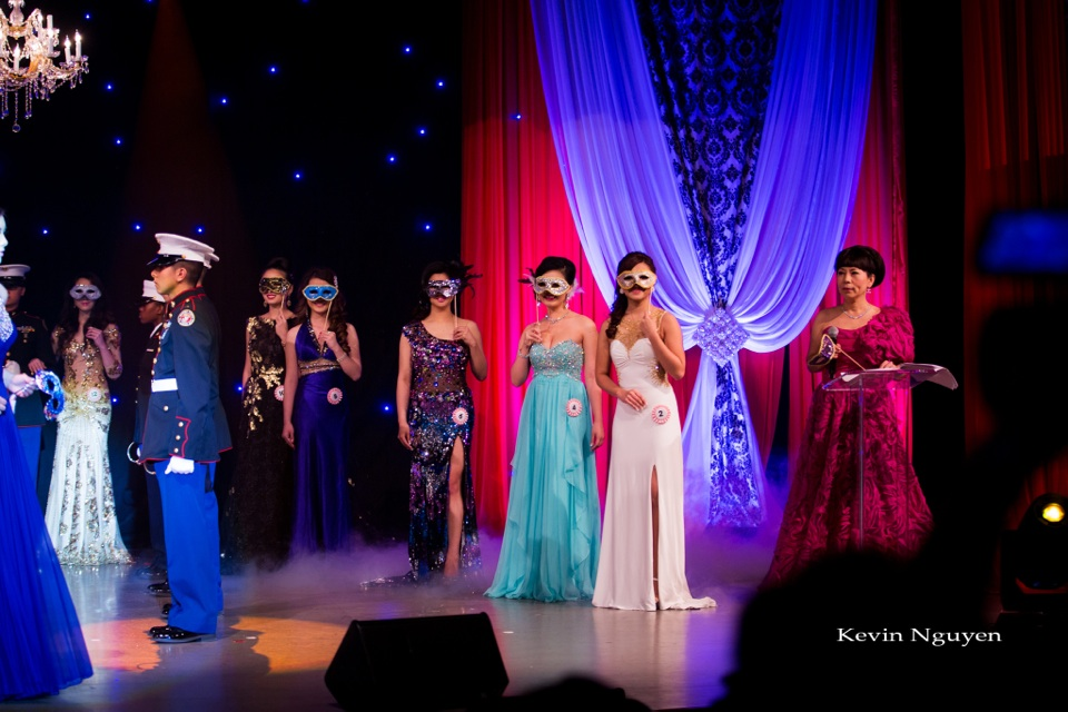 Miss Vietnam of Northern California 2014 - Pageant Day - Image 266