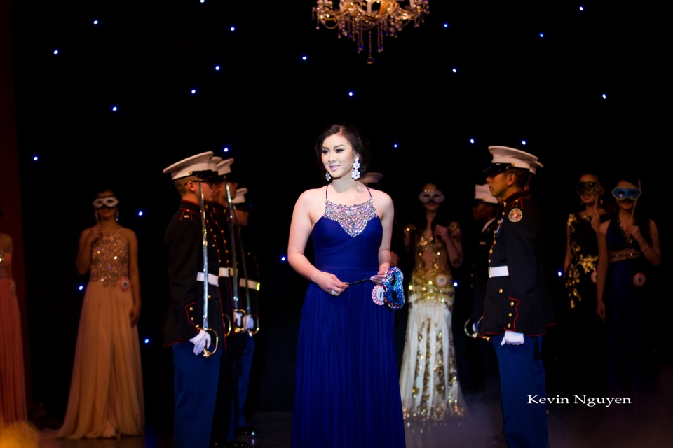 Miss Vietnam of Northern California 2014 - Pageant Day - Image 267