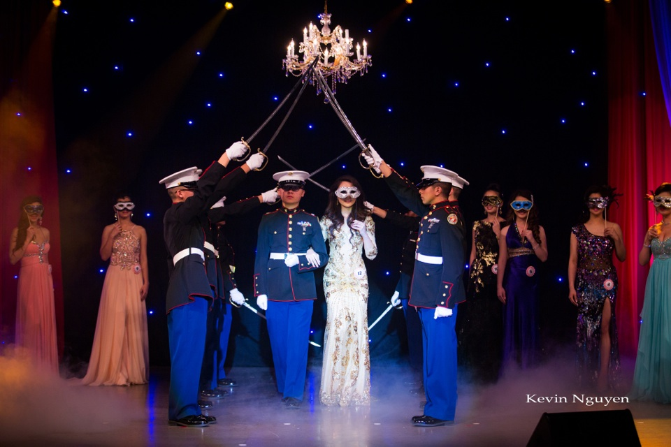 Miss Vietnam of Northern California 2014 - Pageant Day - Image 269