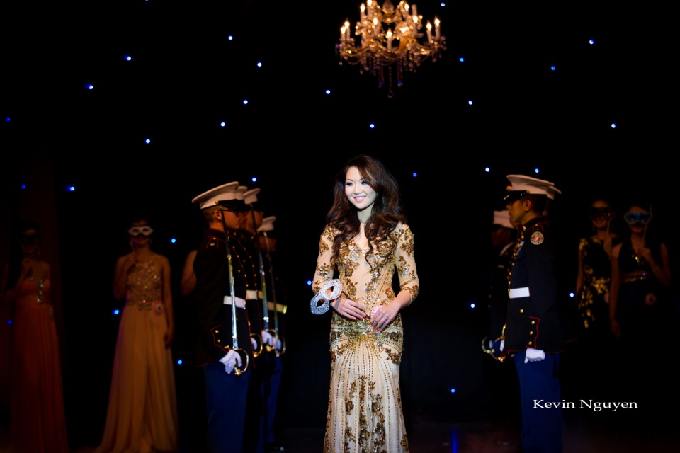 Miss Vietnam of Northern California 2014 - Pageant Day - Image 271