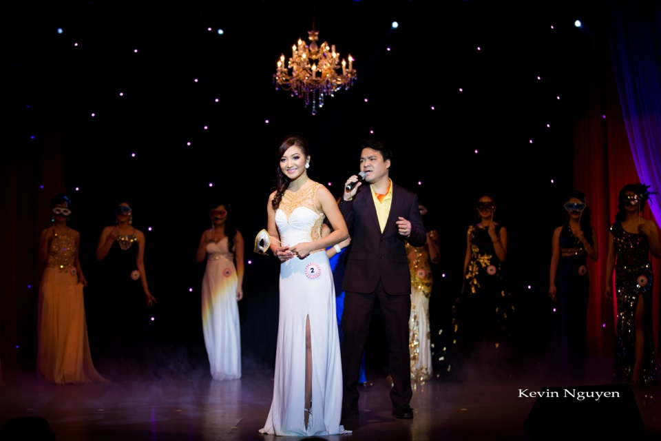 Miss Vietnam of Northern California 2014 - Pageant Day - Image 278