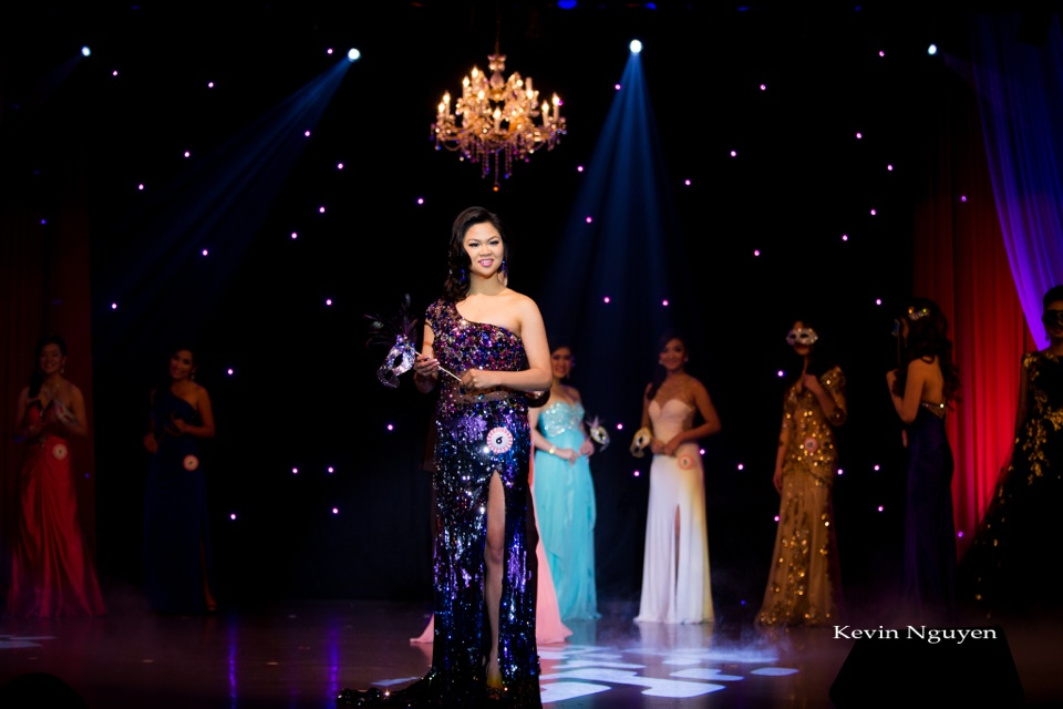 Miss Vietnam of Northern California 2014 - Pageant Day - Image 283