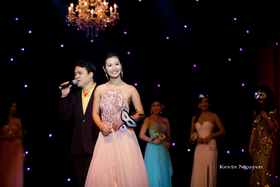 Miss Vietnam of Northern California 2014 - Pageant Day - Image 285