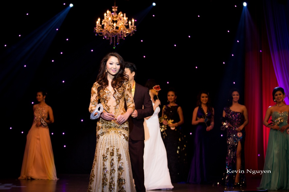 Miss Vietnam of Northern California 2014 - Pageant Day - Image 290