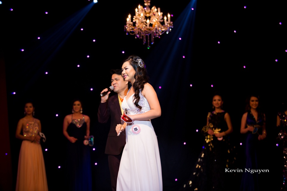 Miss Vietnam of Northern California 2014 - Pageant Day - Image 292