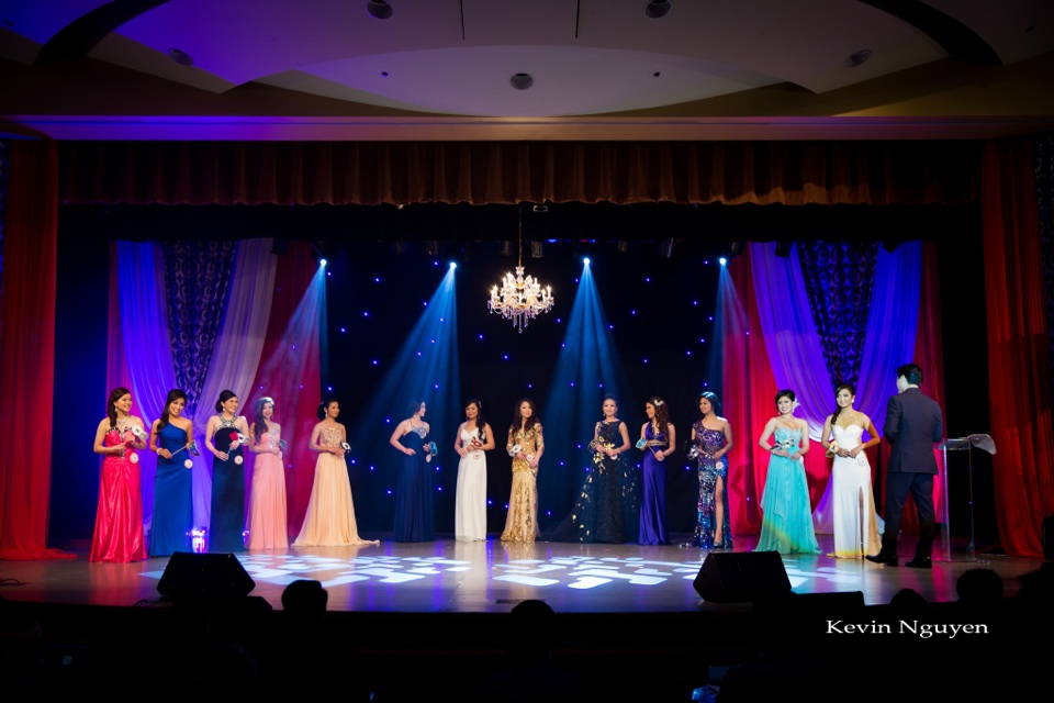 Miss Vietnam of Northern California 2014 - Pageant Day - Image 293