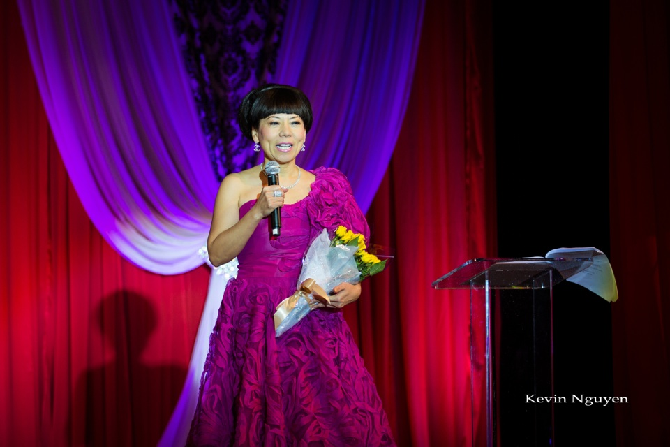 Miss Vietnam of Northern California 2014 - Pageant Day - Image 294