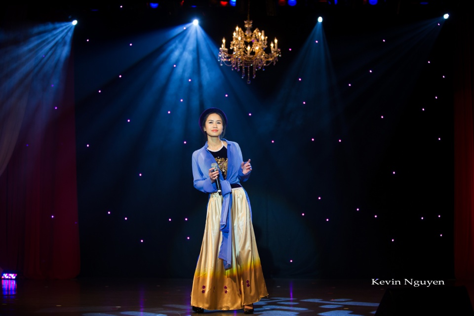 Miss Vietnam of Northern California 2014 - Pageant Day - Image 295