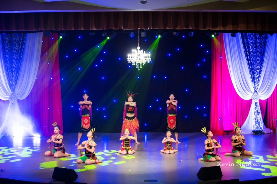 Miss Vietnam of Northern California 2014 - Pageant Day - Image 300