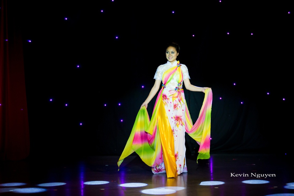 Miss Vietnam of Northern California 2014 - Pageant Day - Image 314
