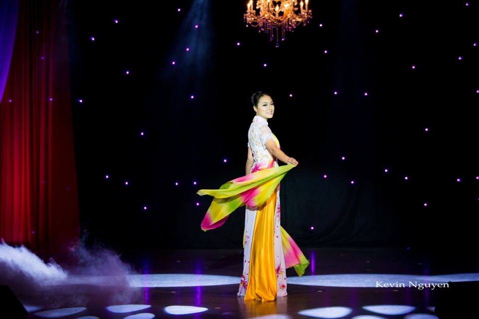 Miss Vietnam of Northern California 2014 - Pageant Day - Image 315