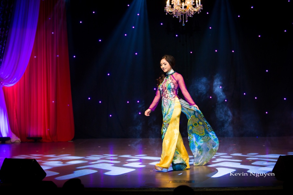 Miss Vietnam of Northern California 2014 - Pageant Day - Image 316