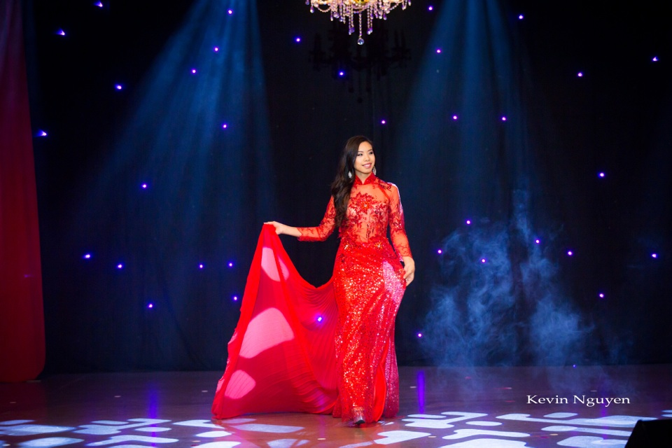 Miss Vietnam of Northern California 2014 - Pageant Day - Image 317