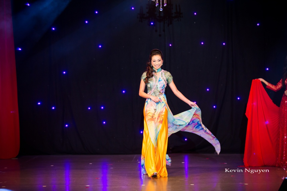 Miss Vietnam of Northern California 2014 - Pageant Day - Image 318