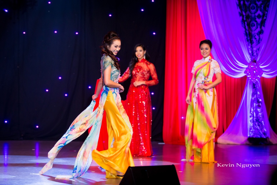 Miss Vietnam of Northern California 2014 - Pageant Day - Image 320