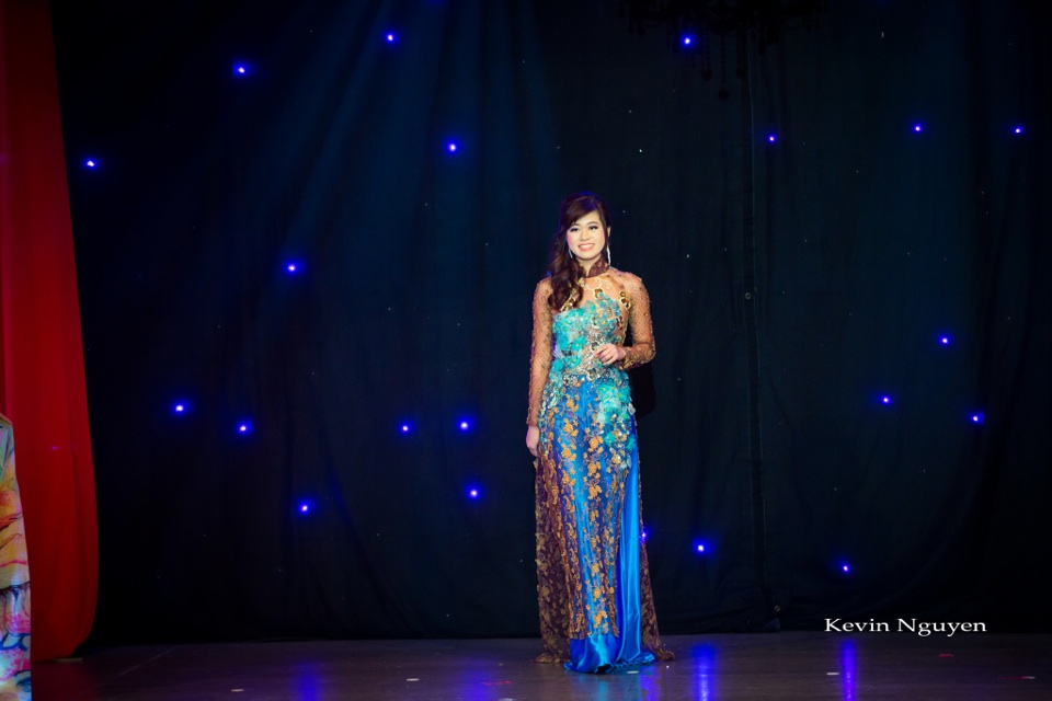 Miss Vietnam of Northern California 2014 - Pageant Day - Image 321