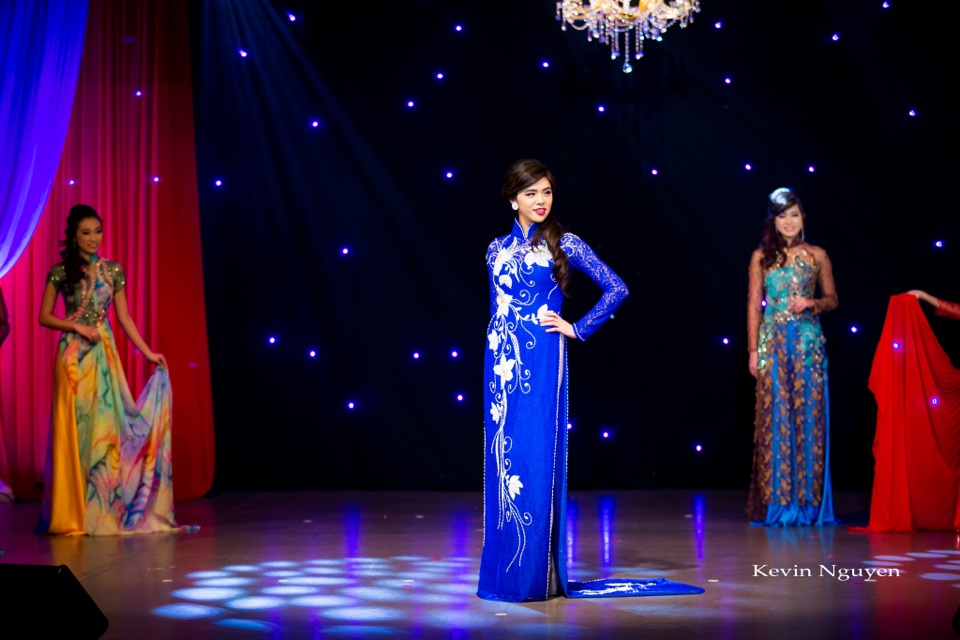Miss Vietnam of Northern California 2014 - Pageant Day - Image 325