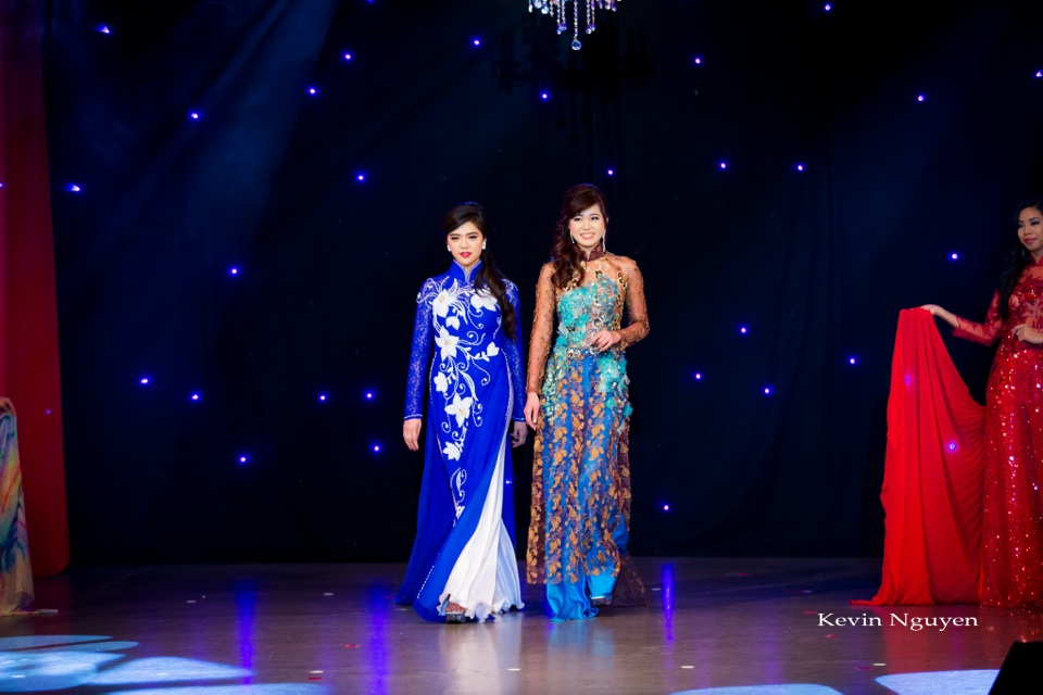 Miss Vietnam of Northern California 2014 - Pageant Day - Image 328