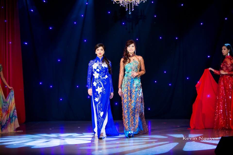 Miss Vietnam of Northern California 2014 - Pageant Day - Image 329
