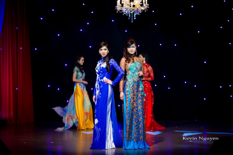Miss Vietnam of Northern California 2014 - Pageant Day - Image 331