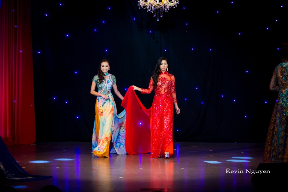 Miss Vietnam of Northern California 2014 - Pageant Day - Image 332