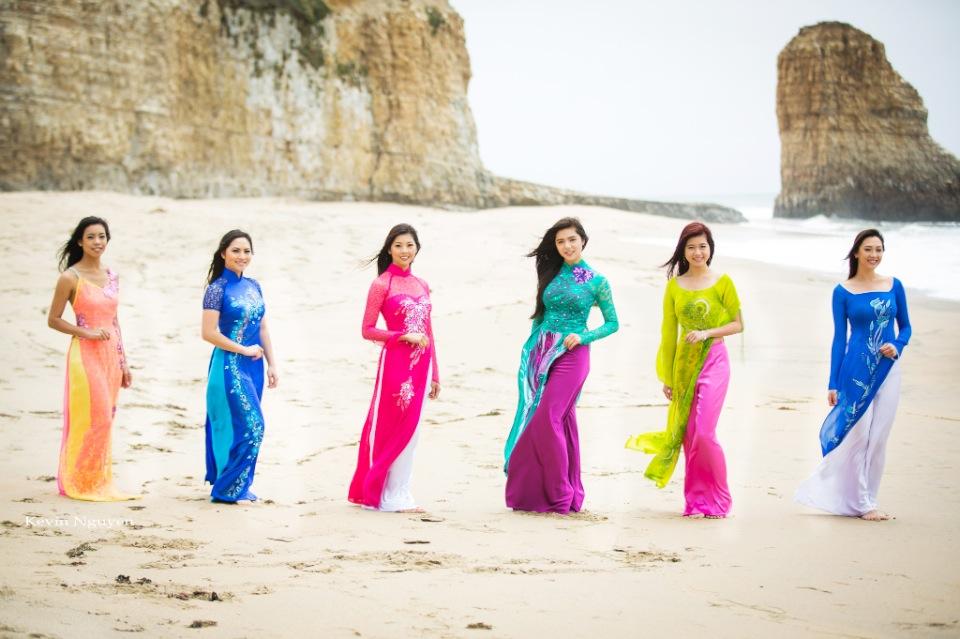 Kevin Nguyen's 2013 Beach Photoshoot - Image 007