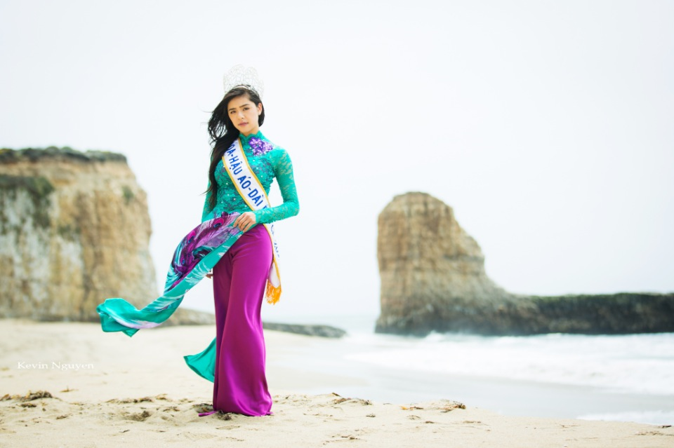Kevin Nguyen's 2013 Beach Photoshoot - Image 016