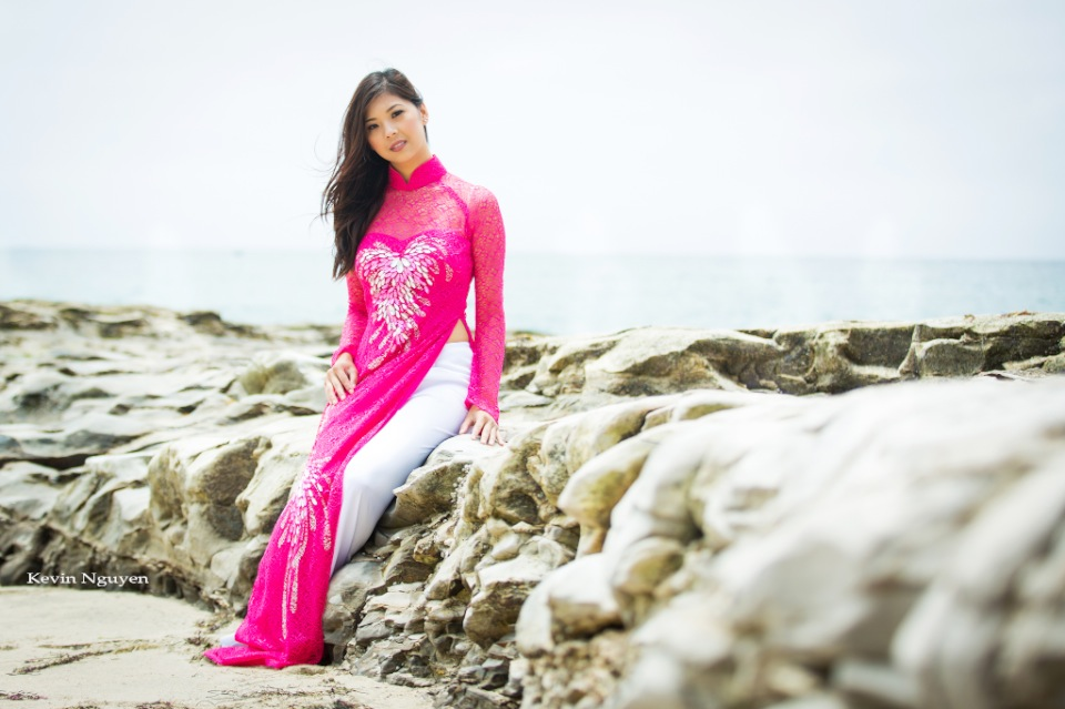 Kevin Nguyen's 2013 Beach Photoshoot - Image 024