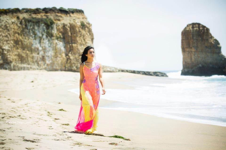 Kevin Nguyen's 2013 Beach Photoshoot - Image 029