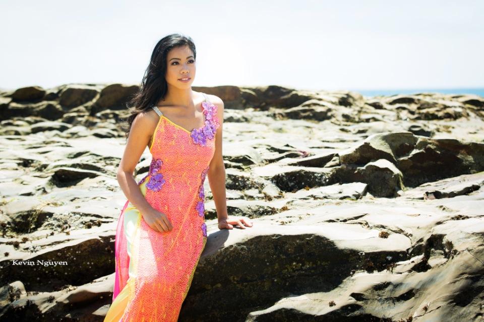 Kevin Nguyen's 2013 Beach Photoshoot - Image 031