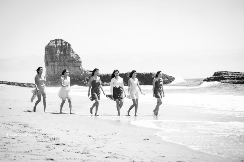 Kevin Nguyen's 2013 Beach Photoshoot - Image 034