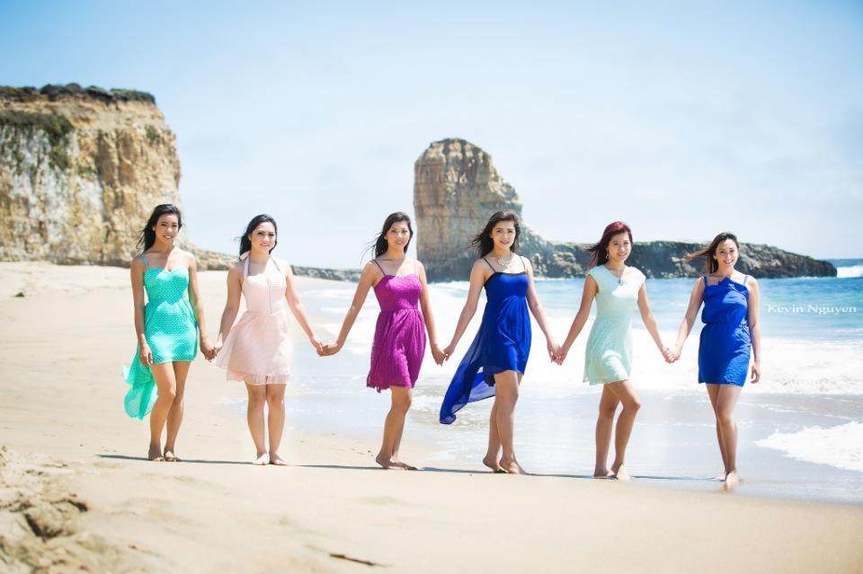Kevin Nguyen's 2013 Beach Photoshoot - Image 039