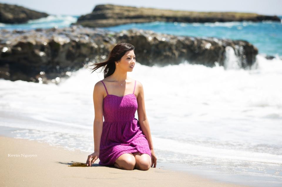 Kevin Nguyen's 2013 Beach Photoshoot - Image 052