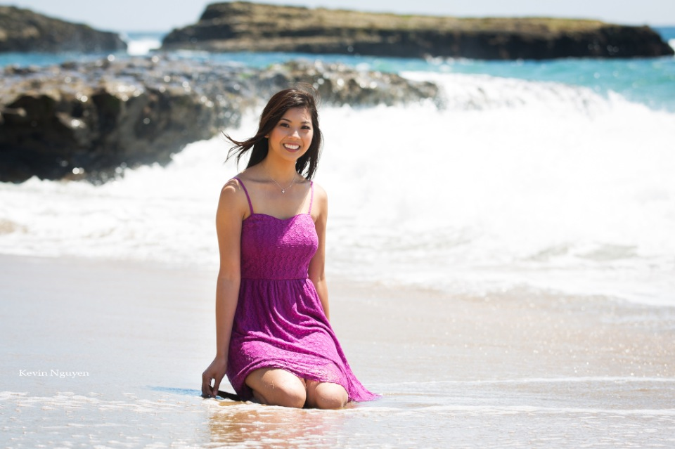 Kevin Nguyen's 2013 Beach Photoshoot - Image 053