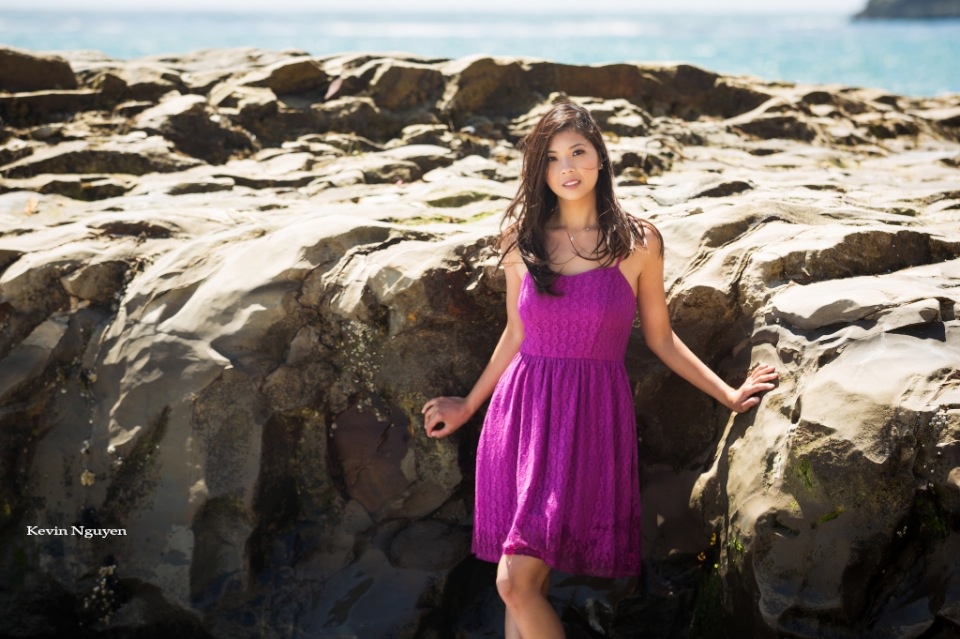 Kevin Nguyen's 2013 Beach Photoshoot - Image 057