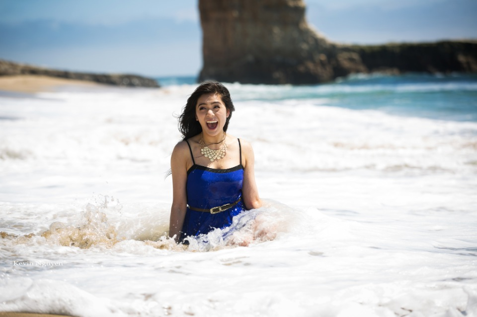 Kevin Nguyen's 2013 Beach Photoshoot - Image 070