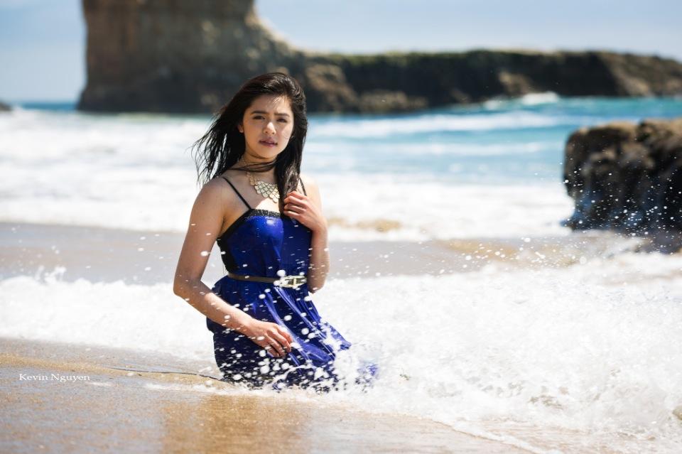Kevin Nguyen's 2013 Beach Photoshoot - Image 073