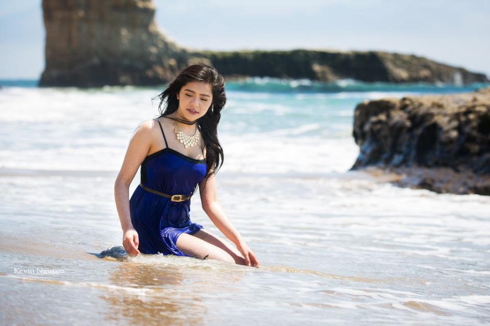 Kevin Nguyen's 2013 Beach Photoshoot - Image 075