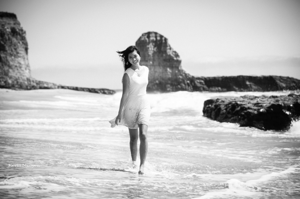 Kevin Nguyen's 2013 Beach Photoshoot - Image 076