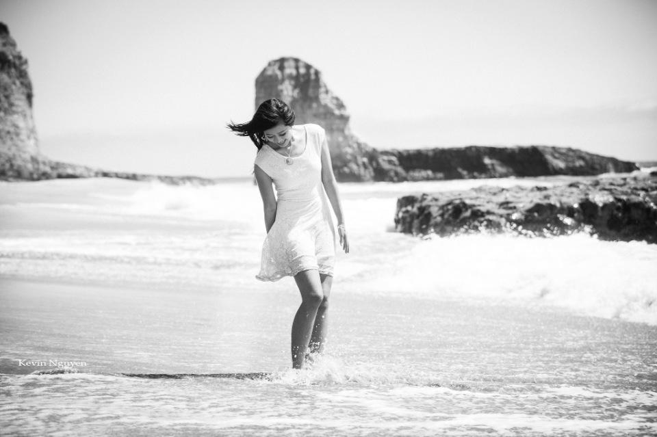 Kevin Nguyen's 2013 Beach Photoshoot - Image 077