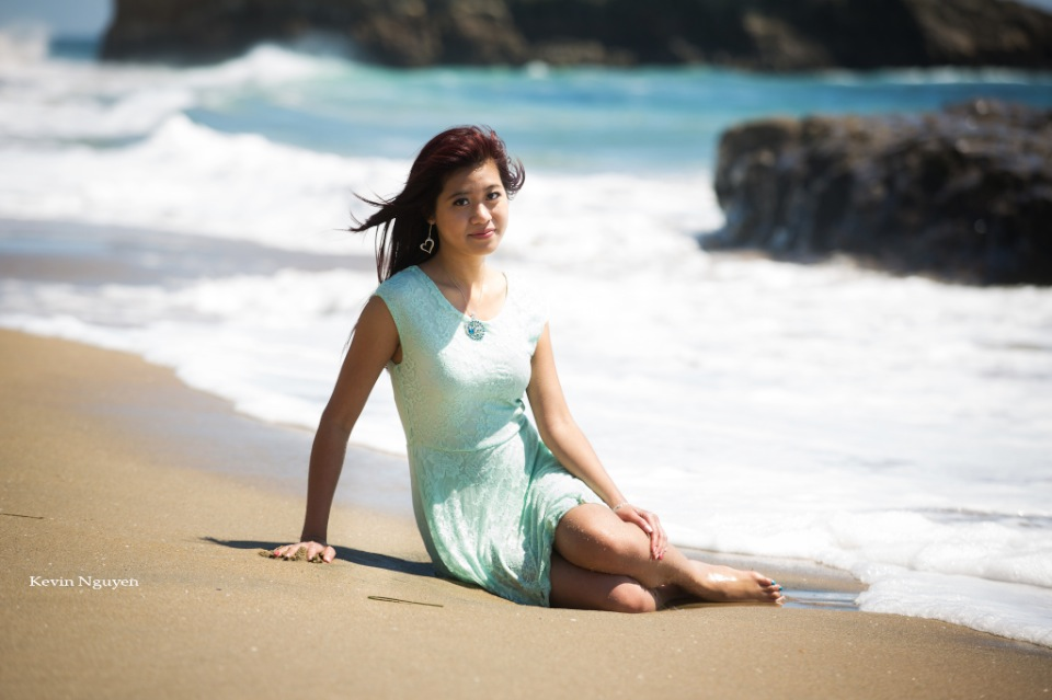 Kevin Nguyen's 2013 Beach Photoshoot - Image 080